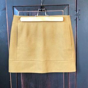 J Crew Mimi skirt